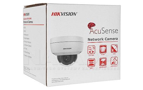 Kamera HIKVISION AcuSense Powered by DarkFighter DS 2CD2146G2 ISU (C)