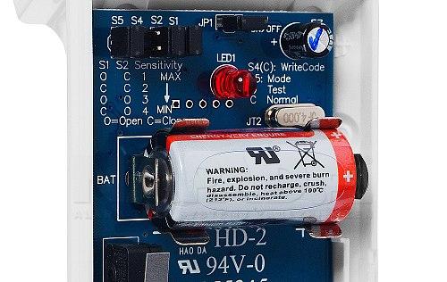 Motion sensor anti animal EBS PIR11PET