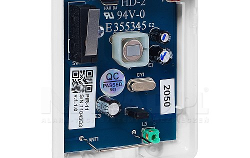 Motion detector EBS PIR 11-PET