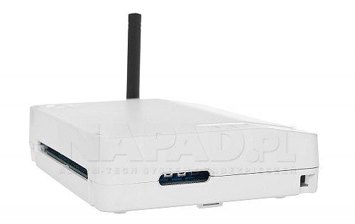Moduł GSM EBS LX20B-A10U w obudowie