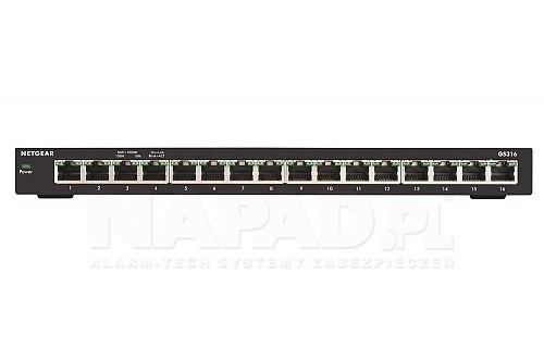Netgear GS316-100PES