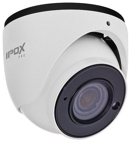 Kamera IP IPOX PX-DZIP4012IR3AI