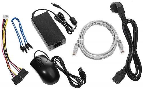 Akcesoria rejestratora NVR Dahua 8CH NVR4208 4KS2/L