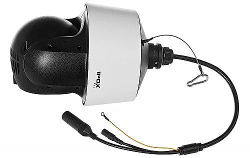 Kamera obrotowa IPOX z funkcjami AI - PX-SDIP2425