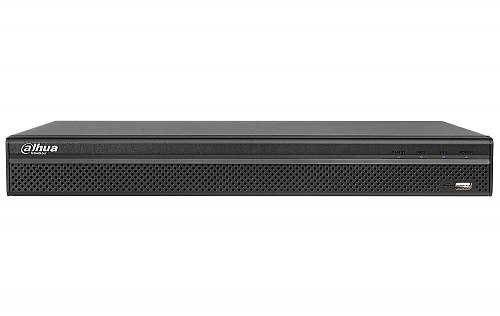 Rejestrator sieciowy Dahua Lite NVR4204-P-4KS2/L