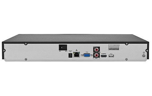 Rejestrator IP Dahua 2x HDD DHI-NVR4204-4KS2/L