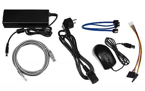 Akcesoria rejestratora NVR Dahua 4CH NVR4204 P 4KS2/L
