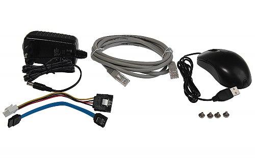 Akcesoria rejestratora NVR Dahua 4CH NVR4108 4KS2/L