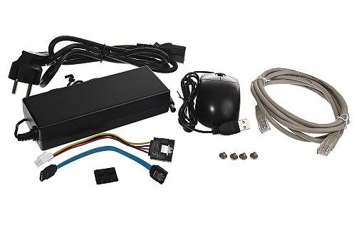 Akcesoria rejestratora NVR Dahua 16CH NVR4116 8P 4KS2/L