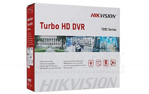 Rejestrator Turbo HD AcuSense iDS 7208HUHI M1 S A