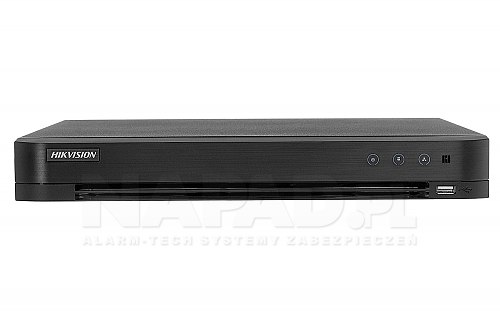 Rejestrator Hikvision iDS-7208HUHI-M2/S/A