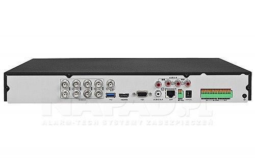 TurboHD AcuSense iDS 7208HUHI M2 S A