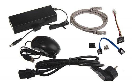 Akcesoria rejestratora NVR Dahua 8CH NVR4108HS 8P 4KS2/L