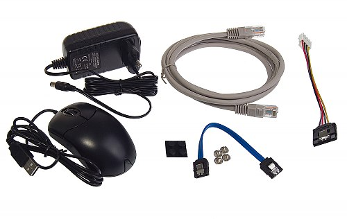 Akcesoria rejestratora NVR Dahua 16CH NVR4116HS 4KS2/L