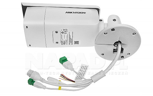 Kamera HIKVISION AcuSense Powered by DarkFighter DS 2CD3656G2T IZS