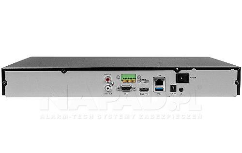 NVR Hikvision DS-7608NI-I2
