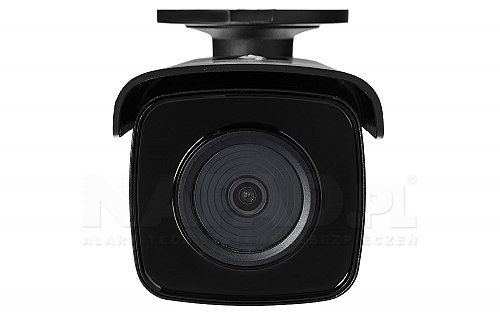 Czarna kamera Hikvision DS 2CD2T86G2 2I (C) (BLACK)