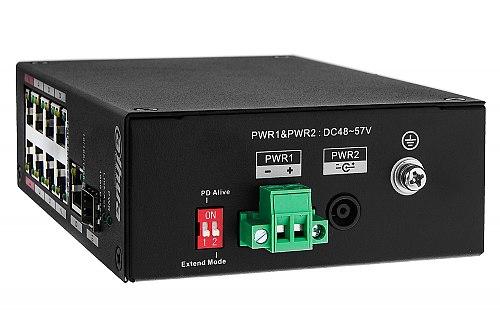 Przełącznik sieciowy Dahua DH-PFS3110-8ET-96