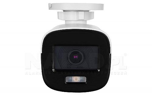 Kamera Bullet IP ColorVu Lite 4Mpx DS-2CD1047G0-L