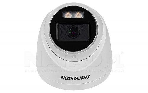 Kamera Turret IP ColorVu Lite 4Mpx DS-2CD1347G0-L