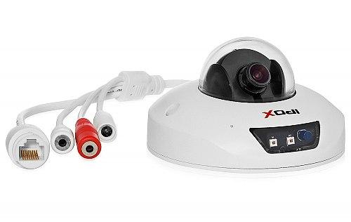 PX-DMI5028AMS-IR940 - kopułkowa kamera typu mobilnego marki IPOX