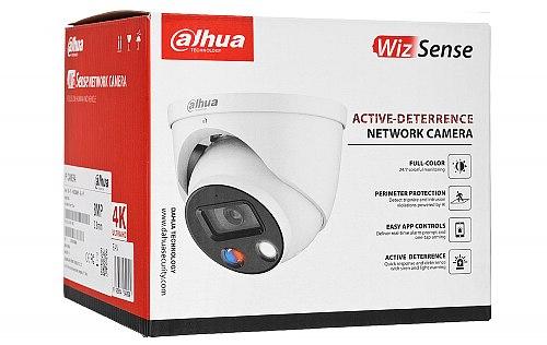 Opakowanie kamery Dahua IPC-HDW3849H-AS-PV