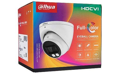 Opakowanie kamery Dahua HAC-HDW1239T-A-LED-S2