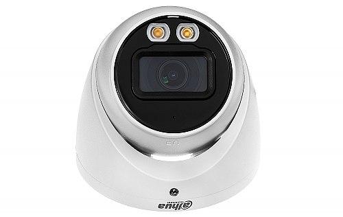 Kamera 4w1 2Mpx Dahua Lite Full Color DH-HAC-HDW1239T-A-LED-0280B-S2