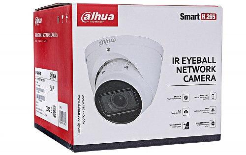 Opakowanie kamery Dahua IPC-HDW1230T-ZS