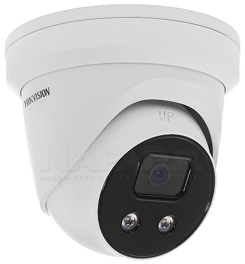 Kamera IP Hikvision DS-2CD2346G2-I(C)