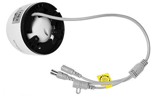 Kamera Full Color z białym światłem IPOX PX-DHC2028WL