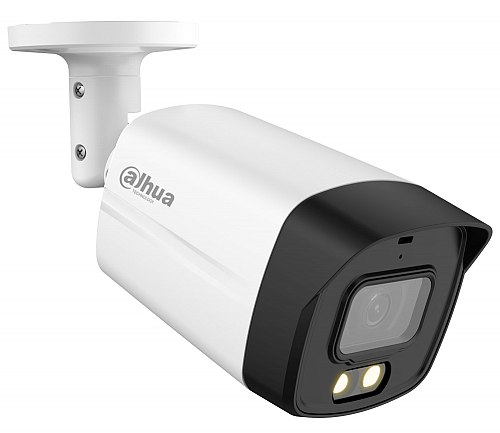 Kamera Analog HD Full-Color Lite 5MP HAC-HFW1509TLM-A-LED-0360B-S2