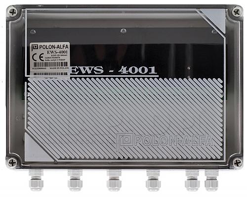 Wielowyjściowy element sterujący EWS-4001