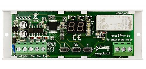 Moduł przekaźnika czasowego PC1 AWZ516