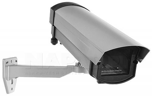 Obudowa zewnętrzna kamery GL601 / TH 200 + uchwyt GL205