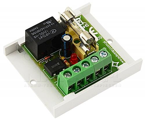 Moduł przekaźnikowy PU1 AWZ510