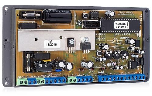 EC2502AR - Kaseta elektroniki