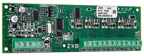 Moduł rozszerzenia ZX8