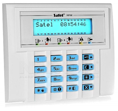 Manipulator VERSA-LCD