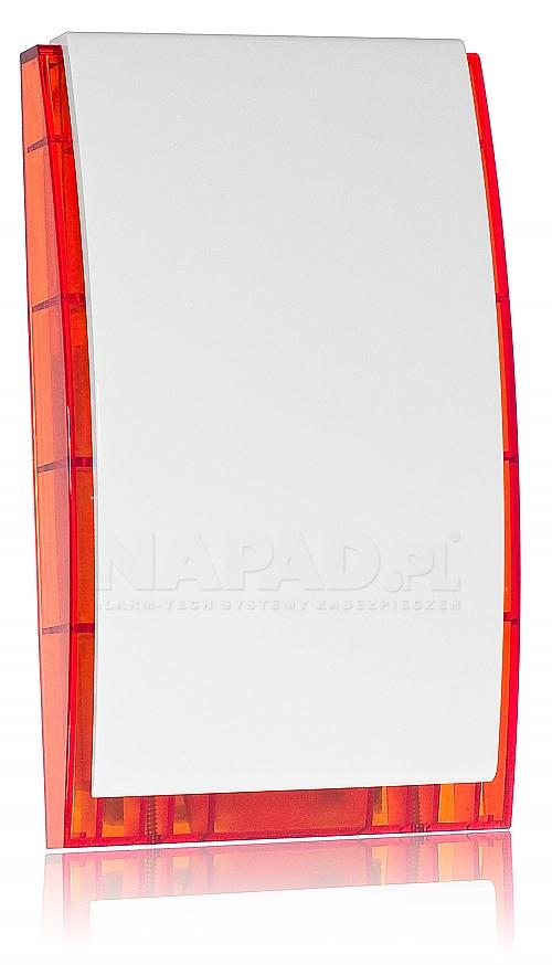 Sygnalizator zewnętrzny SP-4006 R SATEL