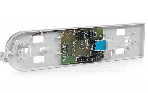 LM-8/W/1-6 - Unifon cyfrowy (biały)