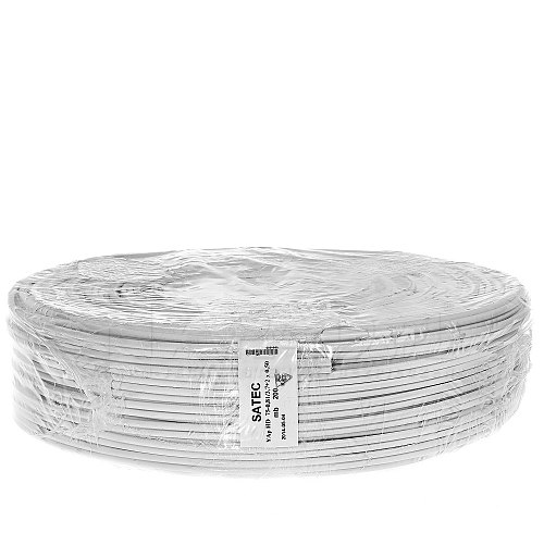 Kabel koncentryczny YAP-0,81 + 2x 0.5