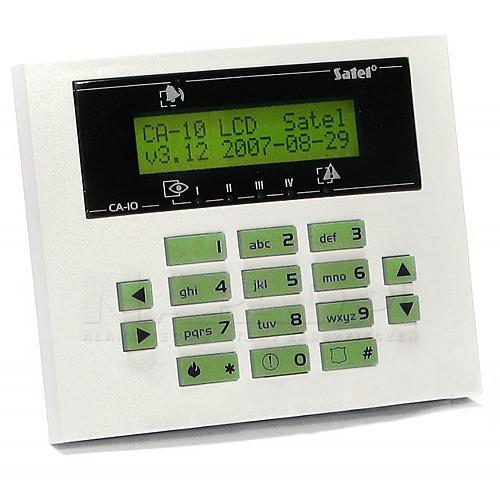 Manipulator CA-10 KLCD-S