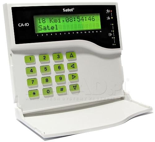 Manipulator CA-10 KLCD