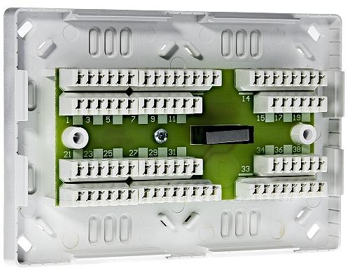 Moduł zacisku montażowego MZ-3 CT
