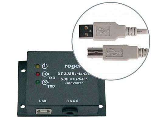 Interfejs USB-RS485 UT-2USB v2.0