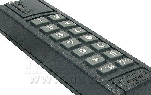 PR311SE - Zewnętrzny kontroler dostępu