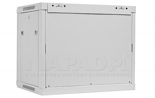 Szafa Rack W6409W biała 9U 450mm