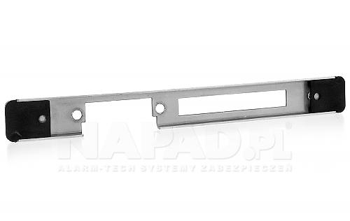 Blacha czołowa 908XK / CVL CE196EL/6U lewy tył