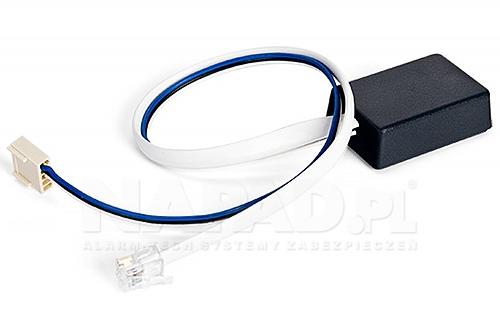 Kabel do podłączenia ETHM1 do VERSA PIN5/RJTTL Satel